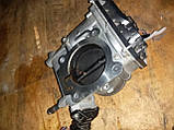 Дроссельная заслонка EJ253 Forester S12 Impreza G12 2.5i 16112AA180 1611AA300, фото 5
