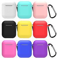 Чехлы для Apple AirPods 2 Wireless