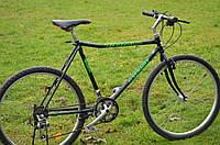 """Хроммолібденовий велосипед Schauff 26"""" з Німеччини"""