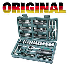 Набор инструментов MANNESMANN M29166 130-pcs Германия Огиринал
