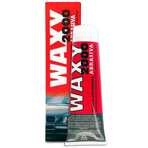Полироль ATAS Waxy 2000 Abrasiva  150 мл