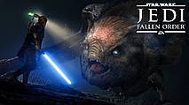 Гайд по проходженню побічних босів в Star Wars Jedi: Fallen Order
