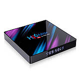 SMART TV Box H96 Max 4/64Gb, фото 2