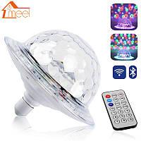Диско лазеры | Диско лампа для вечеринок Bluetooth RD-7203