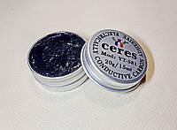 Токопроводящий клей CERES 20г графитовый электропроводящая токопроводящая краска (HM-010-20), фото 1