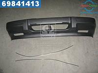 ⭐⭐⭐⭐⭐ Бампер передний ФОРД SIERRA 87-93 (производство  TEMPEST)  023 0198 900