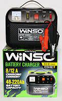 Зарядное устройство Winso 12/24B 20A 220Ah 139500