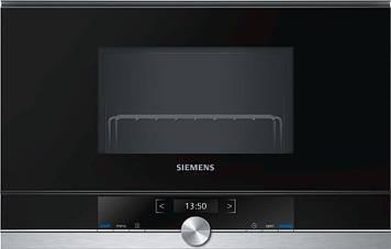 Микроволновая печь Siemens BE634RGS1