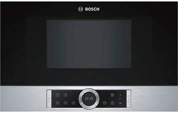 Микроволновая печь Bosch BFR634GS1