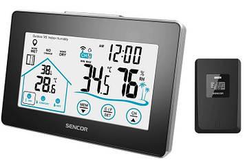 Метеостанция Sencor SWS2900