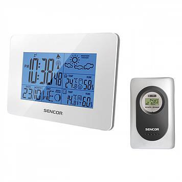 Термогигрометр Sencor SWS51 [SWS51W]