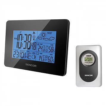 Термогигрометр Sencor SWS51 [SWS51B]