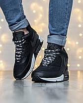 Мужские кроссовки в стиле Nike Air Max 90 Sneakerboot (41, 42 размеры), фото 2