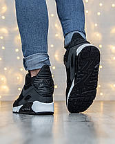 Мужские кроссовки в стиле Nike Air Max 90 Sneakerboot (41, 42 размеры), фото 3