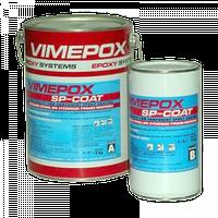 VIMEPOX SP-COAT - Двухкомпонентное высокопрочное эпоксидное покрытие - для бассейнов, 10 кг