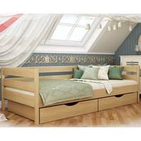 """Кровать одноярусная """"Нота"""""""