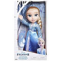 Большая кукла Эльза Холодное Сердце 2  Disney Frozen 2 Elsa