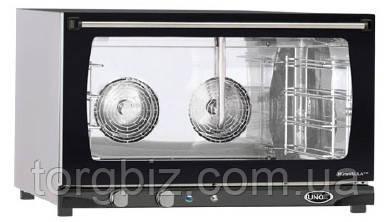 Печь пароконвекционная Unox XFT 193