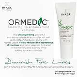 IMAGE Skincare Интенсивный увлажняющий гель для губ Ormedic,7 г, фото 10