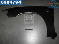 ⭐⭐⭐⭐⭐ Крыло переднее левое DW NUBIRA (J100) 97-99 (производство  TEMPEST) ДЕО, 020 0144 311