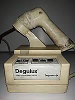 Фотополимеризационная лампа Degulux Halogen Light Unit б/у