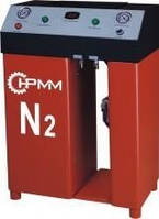 Установка для накачки шин азотом (генератор азота) HPMM HN-650 S