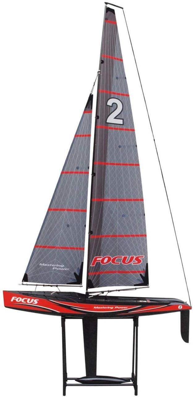Гоночная яхта Amewi 26061 Focus V2 100 см