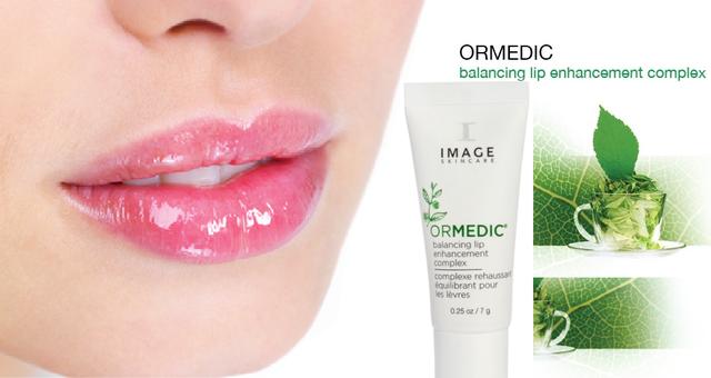 Баннер гель для губ Ormedic