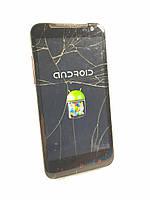Телефон Star Android N920e - висит на заставке, на запчасти б/у