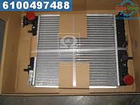 ⭐⭐⭐⭐⭐ Радиатор охлаждения ХЮНДАЙ ACCENT (99-) 1.3-1.5 (производство  Nissens) ХЮНДАЙ,AКЦЕНТ  2, 67022