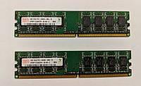 Оперативная память для ПК DDR2 1GB-PC2-6400