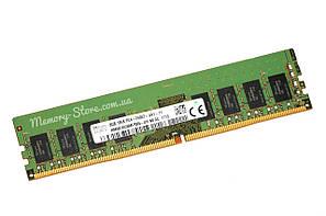 Оперативная память для ПК Hynix DDR4 8Gb PC4-2400T (б/у), фото 2