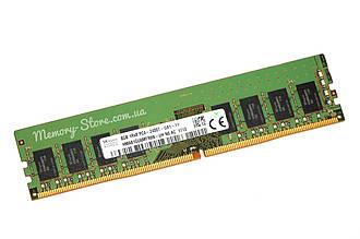 Оперативная память для ПК Hynix DDR4 8Gb PC4-2400T (б/у)