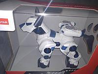 Интерактивная Собака Робот RASTAR Robot Dog умная игрушка для детей на пульте управления