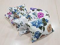 Комплект подушек Розочки и цветы , 5шт