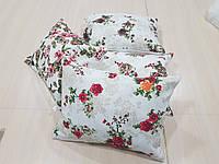 Комплект подушек Розочки разные , 4шт
