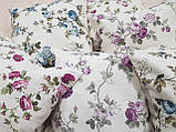 Комплект подушок Трояндочки різні , 6шт, фото 2