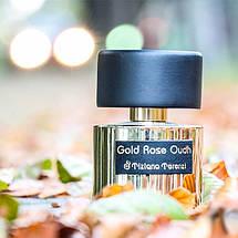 Тестер Tiziana Terenzi Gold Rose Oudh духи 100 ml. (Тизиана Терензи Золотая Роза Уд), фото 3