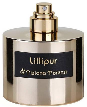 Тестер Tiziana Terenzi Lillipur духи 100 ml. (Тизиана Терензи Лиллипур), фото 2