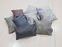 Комплект подушек цветные, 8шт, фото 1