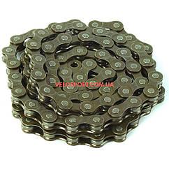 Велосипедная цепь KMC Z51 112 зв. 7 скоростей