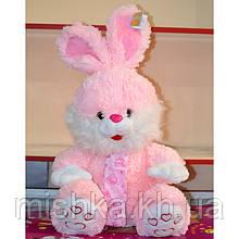 Мягкая игрушка Кролик №2324-42