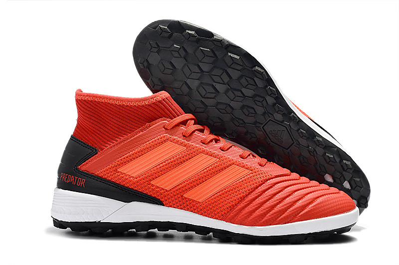 Футбольные сороконожки adidas Predator Tango 19.3 TF