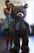 Мягкая игрушка Медведь 100см №7225-100