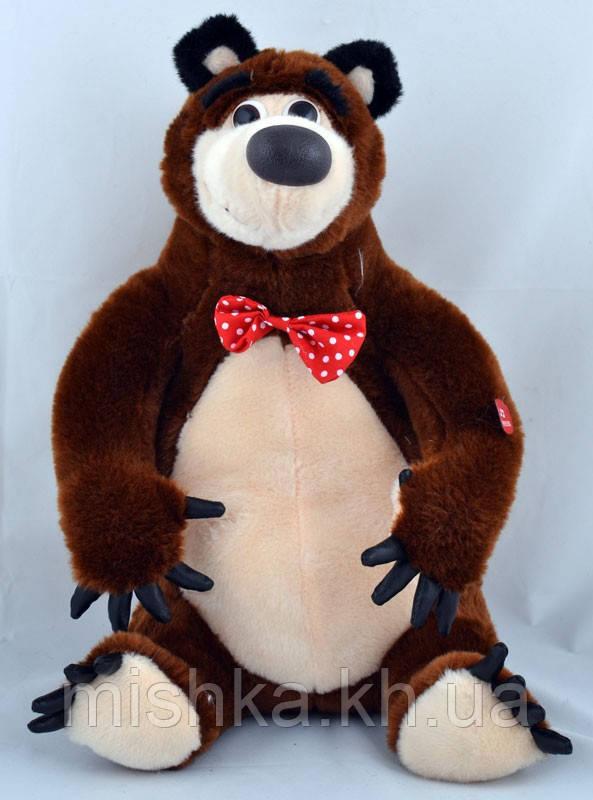 Мягкая игрушка Медведь 34см №11158