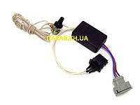 Октан корректор Оптимум мини для электронных систем зажигания с датчиком холла