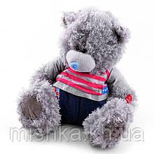 Мягкая игрушка озвученая медведь SP11122