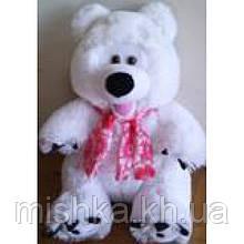 Мягкая игрушка озвученая медведь №2126-28