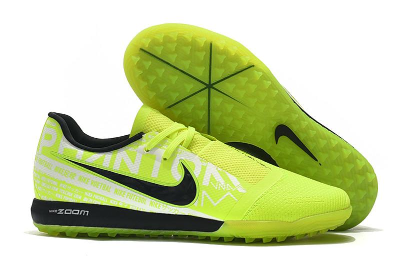 Футбольные сороконожки Nike Zoom Phantom VNM Pro TF