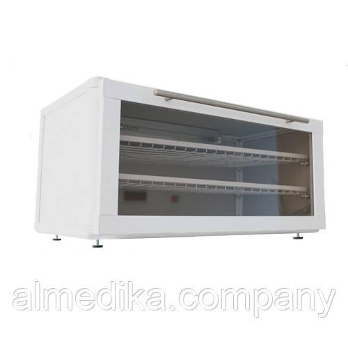 Шкаф с бактерицидными лампами ШМБ-8